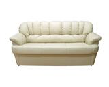 диван из натуральной кожи Калифорния