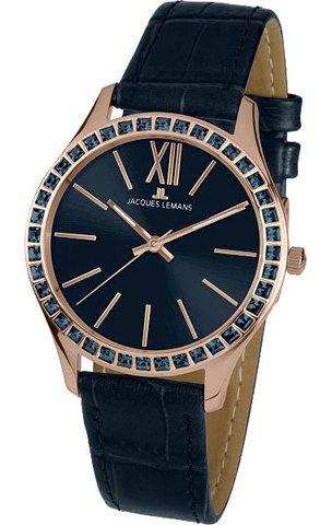 Купить Наручные часы Jacques Lemans 1-1841M по доступной цене