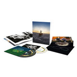 Pink Floyd / The Endless River (Deluxe Edition)(CD+Blu-ray)