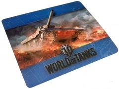 World of Tanks. Коврик для мыши