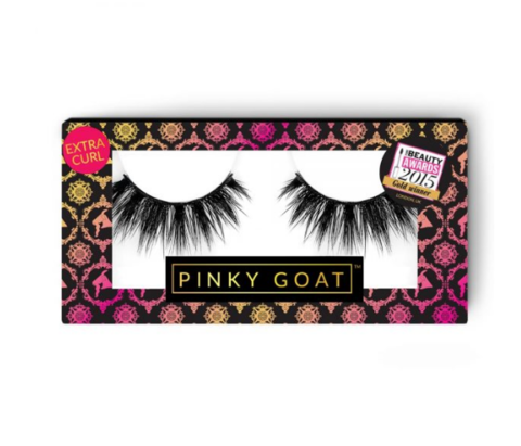 Pinky Goat Glam Collection Lashes модель «SAJA»