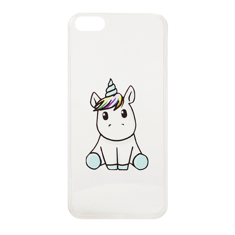 Чехол для IPhone 6/6S Mint Unicorn