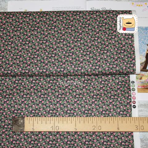 Ткань для пэчворка 20831 (45х55см)