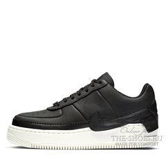 Кроссовки женские Nike Air Force 1 Jester XX Black White