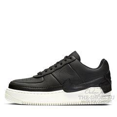 Кроссовки женские Nike Air Force 1 Jester XX Black White