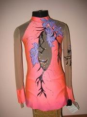Платье на выступление Pk-825