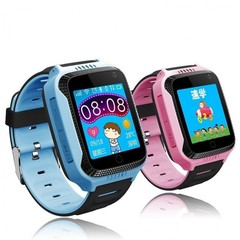 Часы Smart Baby Watch G100 T7 (Q65 / GW500S)
