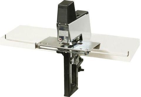 Bulros S-66 - электрический степлер: до 50 листов, глубина захвата 100 мм. (Аналоги: Delta HD / Vector)