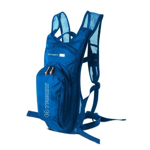 Туристический  Рюкзак Trimm Start 4, 4 л (синий, черный)