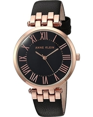 Женские наручные часы Anne Klein 2618RGBK