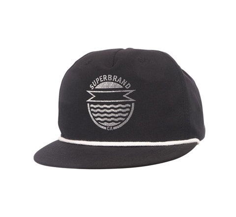 SUPERBRAND Litho Hat