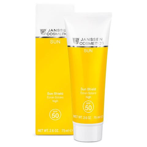 Janssen Sun Shield SPF50