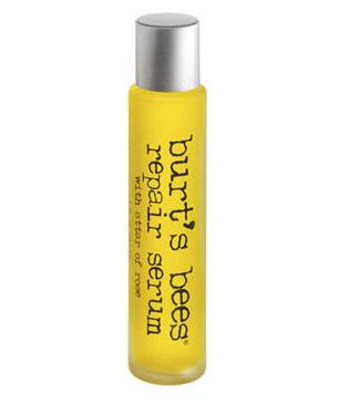 Восстанавливающая сыворотка для лица, Burt's Bees