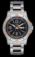 Наручные часы Traser Extreme Sport 100224 (стальной браслет)