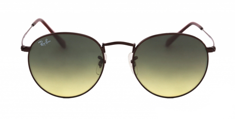 Ray Ban Round Metal RB 3447 014/2F
