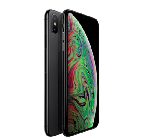 Купить iPhone Xs Max 512Gb Space Gray в Перми