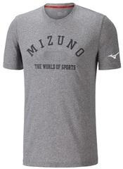 Футболка Mizuno Heritage 1906 Tee мужская