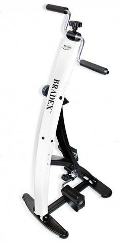 <p><strong>Педальный велотренажер (кардиотренажер)</strong> трениру...