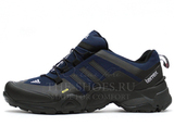 Кроссовки Мужские ADIDAS TERREX SOFTSHELL Low Navy Black