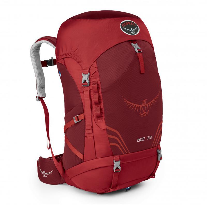 Детский рюкзак Ace 38