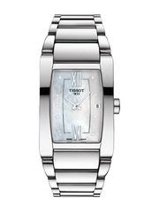 Женские часы Tissot T-Trend Generosi-T T105.309.11.116.00