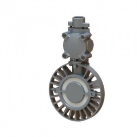 Светильник взрывозащищенный ДСП 03-20-002 УХЛ1 1ExdmbIICT6Gb TDM