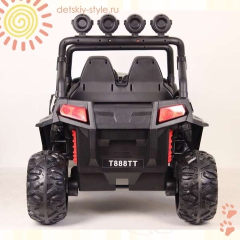 Buggy T888TT-Spider 4X4