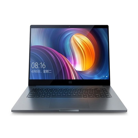 Ноутбук Xiaomi Mi Notebook Pro 15.6 2019 (Intel Core i7 8550U 1800 MHz/15.6