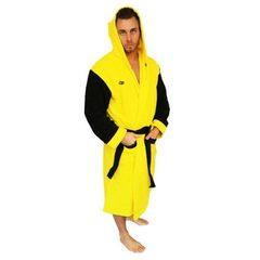 ОБРАЗЕЦ халата махрового Diapolo для спортсменов по водным видам спорта