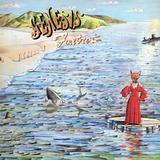Genesis / Foxtrot (LP)