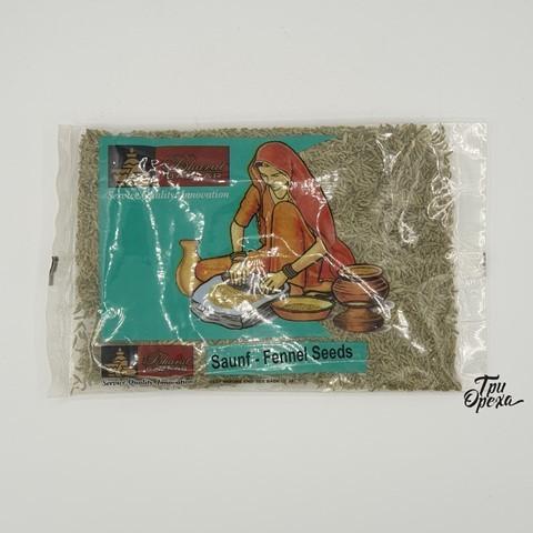 Фенхель Bharat Bazaar, 100 гр