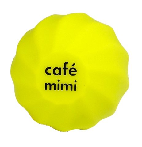 Cafe mimi Бальзам для губ Мята (ракушка) 8мл