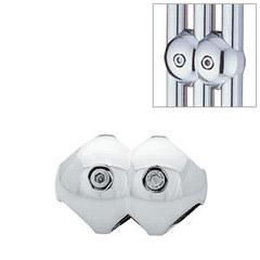 Jr - 30 Крепеж тройной параллельный