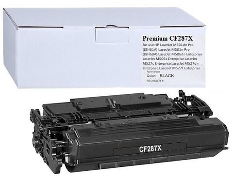 Картридж Premium CF287X