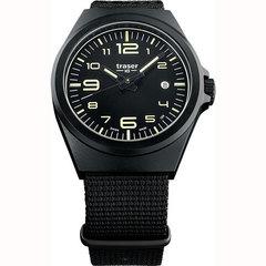 Швейцарские тактические часы Traser P59 ESSENTIAL M BLACK 108218