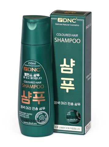 DNC Шампунь для окрашенных волос (без SLS) 250мл