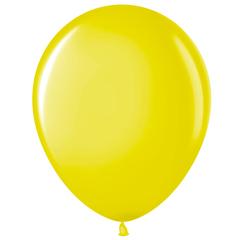 МЛ 10'' Желтый (210), пастель, 100 шт.