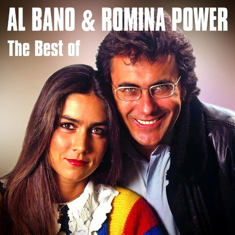 Al Bano And Romina Power / The Best Of (Exclusive In Russia)(Coloured Vinyl)(LP)