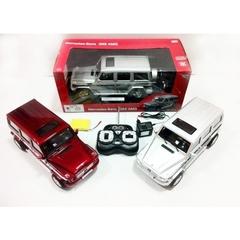 Машина на радиоуправлении MZ 1:24 Benz G55 (код: 27029)
