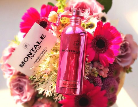 Montale Pink Extasy