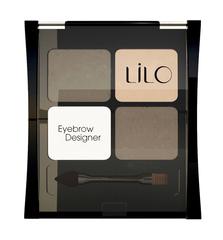 Набор для бровей Eyebrow Designer