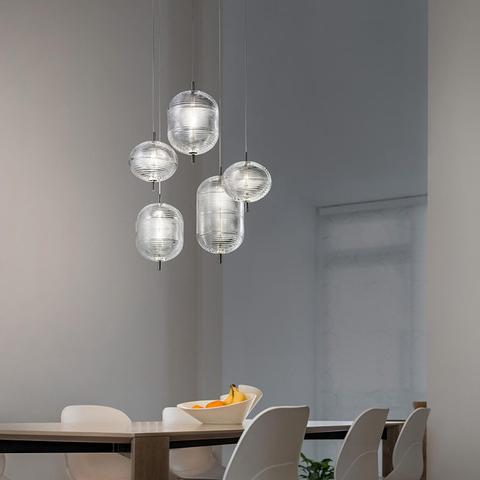 Подвесной светильник Studio Italia Design Jefferson