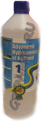 Advanced Hydroponics Growth 1 л