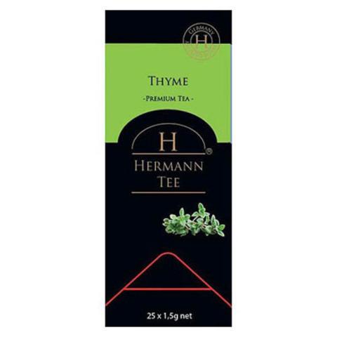 ГЕРМАНН Чабрец / HERMANN TEE Thyme