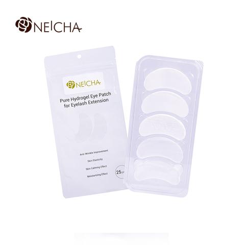 Подушечки NEICHA гидрогелевые супертонкие (1уп - 25пар)