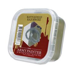 Battlefield Razorwire (4m) / Колючая проволока
