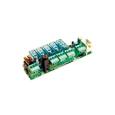LB180 - Блок резервного питания для блоков управления ZL180 (ATI 24 B) Came