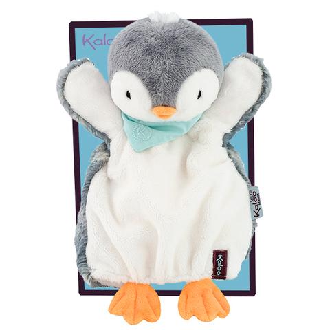 Kaloo. Игрушка на руку Пингвин