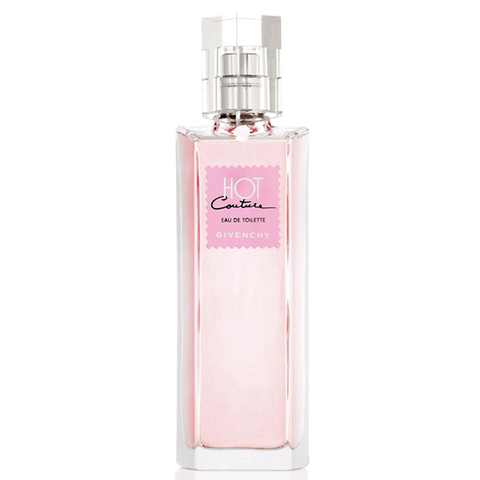 Givenchy Парфюмерная вода Hot Couture Eau de Toilette (pink) 100ml (ж)