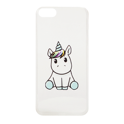 Чехол для IPhone 5/5S Mint Unicorn